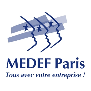 MEDEF PARIS