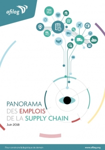 Panorama des emplois de la supply chain 2018