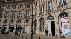 Bordeaux : le corridor atlantique cultive son attractivité territoriale